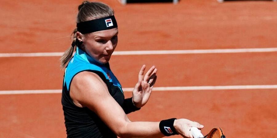 Former WTA World Number Four Kiki Bertens