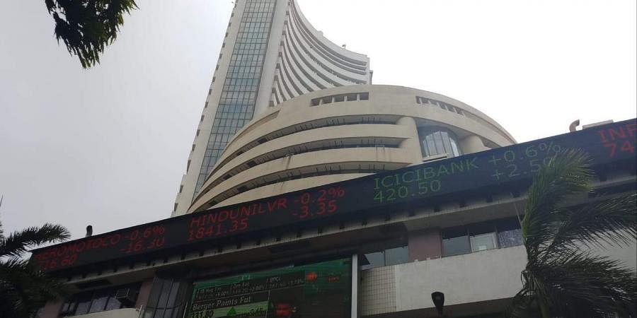 BSE, Sensex, NSE