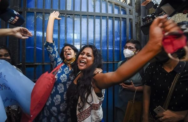 Reading down UAPA may have pan-India ramifications, saysSC upholding bail of activists in Delhi riots case