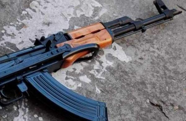Woman Naxal killed in Chhattisgarh encounter; AK-47 rifle, pistols seized