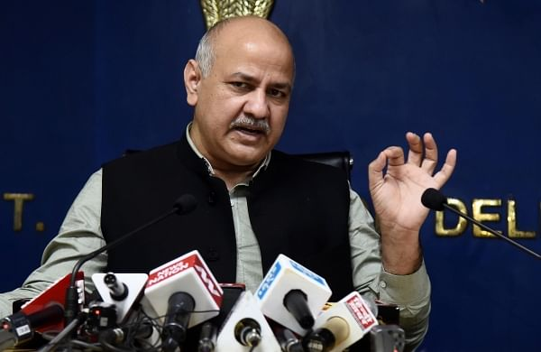 Delhi govt to give ex-gratia of Rs 1 crore to families of 6 security personnel