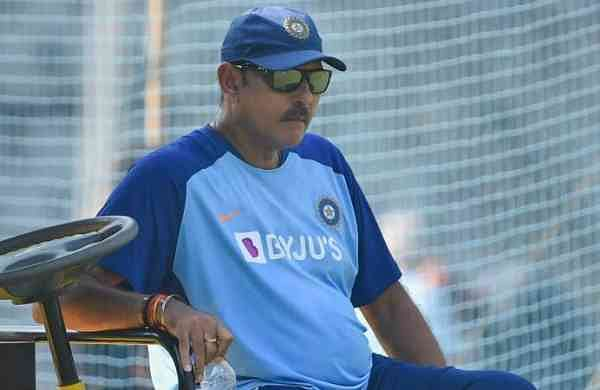 WTC is the 'big daddy' of all World Cups: Team India head coach Ravi Shastri