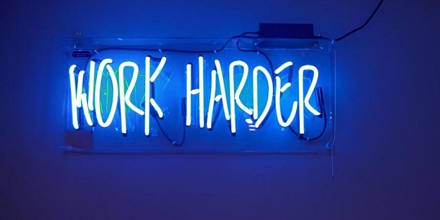 Hardwork, Motivation