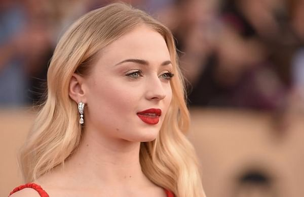 Sophie Turner set to have cameo role in Netflix feature 'Strangers'