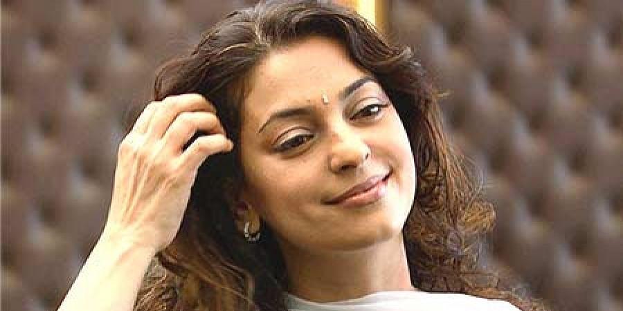 Bollywood actress Juhi Chawla (Photo   PTI)
