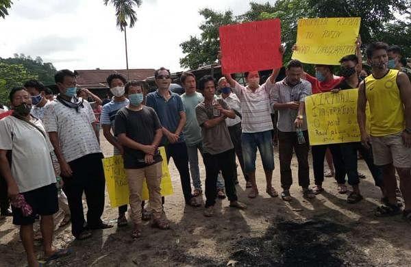 Rajnath's visit reignites Assam-Arunachal boundary row
