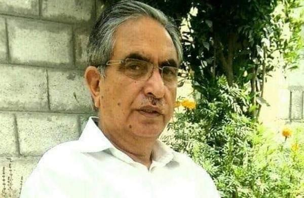 Seven Assembly seats to be added in Jammu & Kashmir:Apni Party leaderGhulam Hassan Mir