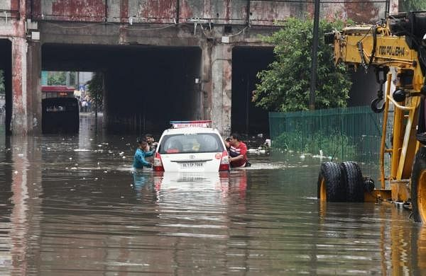 Delhi PWD announces no-leave policy for field staff during monsoon