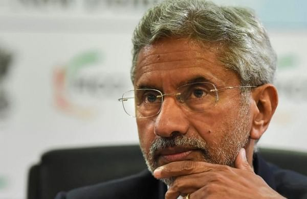 India, US stand united in addressing scourge of terrorism: External Affairs minister S Jaishankar