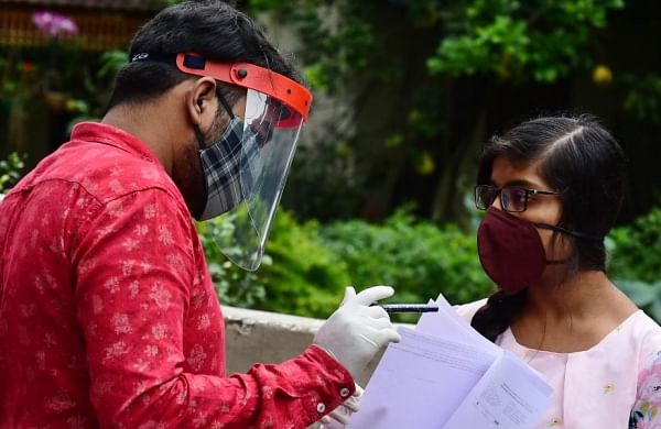 COVID: Pending editions of JEE-Mains likely in August, NEET may be postponed to September