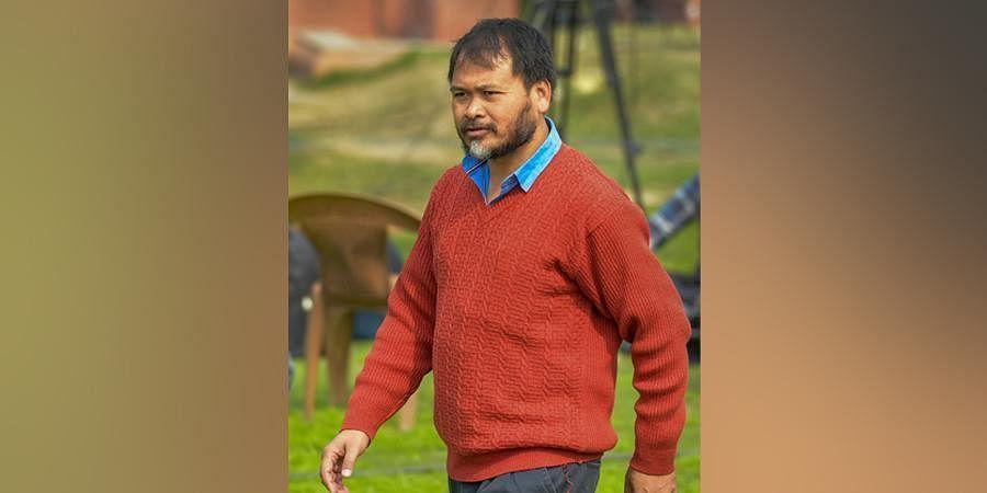 Assam activist Akhil Gogoi