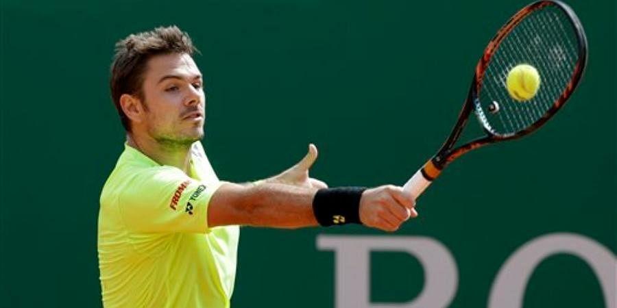 Former ATP World Number Three Stan Wawrinka