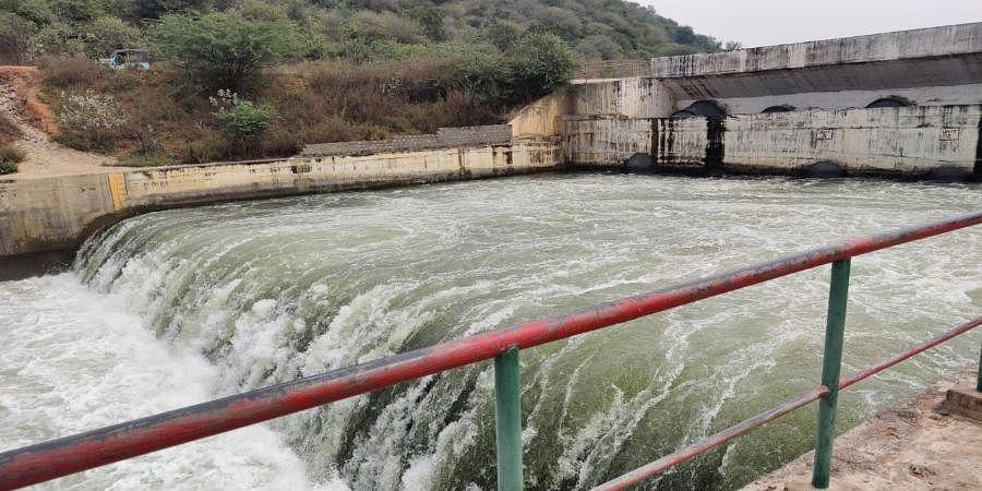 Lift Irrigation SCheme