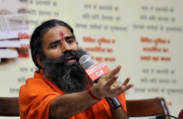Ramdev moves Supreme Court against multiple FIRs over his allopathy remarks