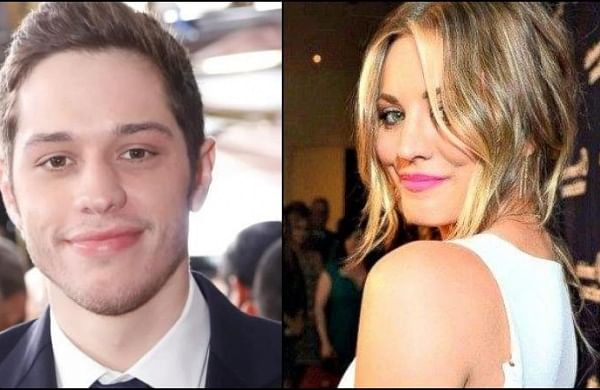 'The Big Bang Theory' star Kaley Cuoco, Pete Davidson in negotiations to star in 'Meet Cute'