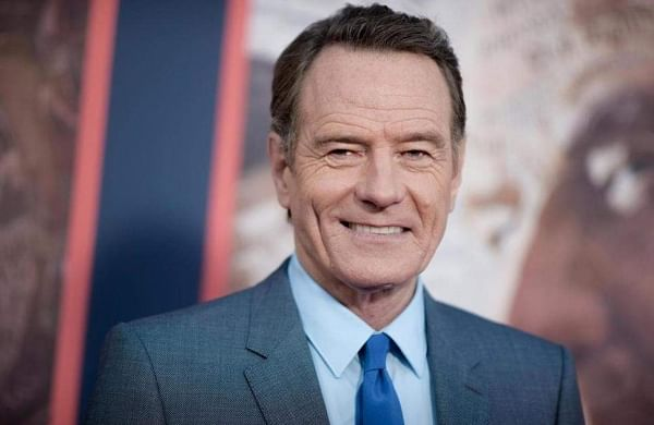 Bryan Cranston, Annette Bening to headline 'Jerry And Marge Go Large'