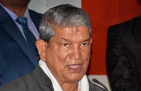 Will workfor a DalitCM in Uttarakhand: Harish Rawat