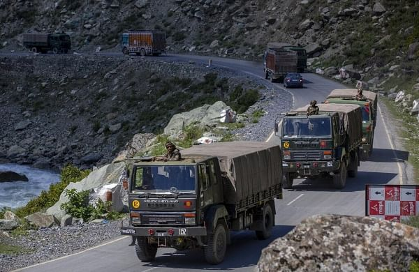 Ladakh standoff: India, China likely to hold another round of diplomatic talks this week