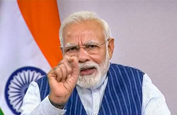 Dark days of Emergency can never be forgotten, says PM Modi