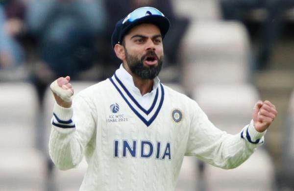 India vs New Zealand WTC Final: Virat Kohlicongratulates BJ Watlingon his last day in international cricket