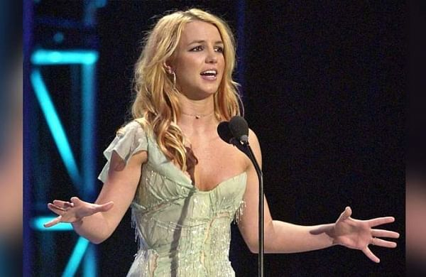 Singer Britney Spears to address court in guardianship battle with father