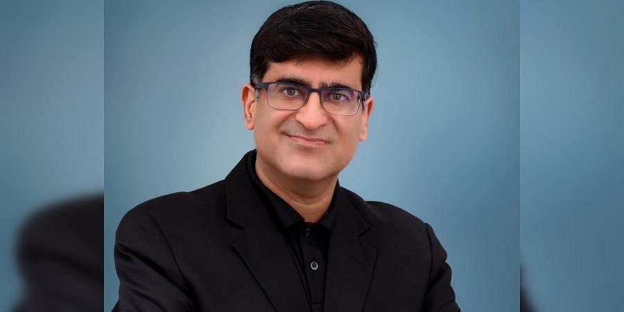 Hansgrohe India MD Gaurav Malhotra