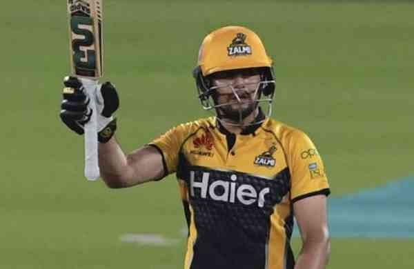 Peshawar Zalmi cricketers Haider Ali, Umaid Asifsuspended from PSL final for bubble breach
