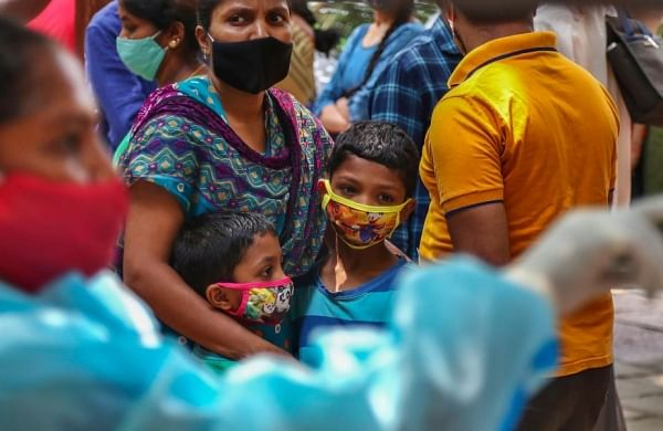 AIIMS, Rishikesh gears up for third wave of Covid-19 with children in mind