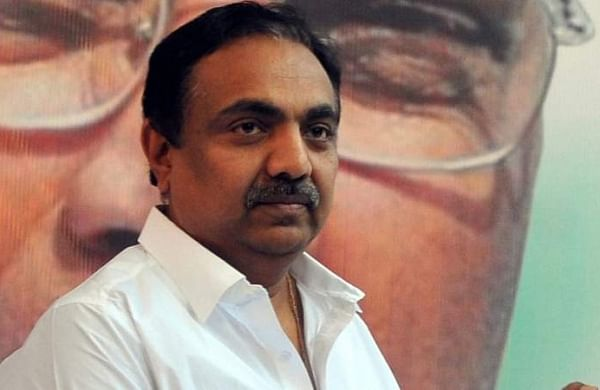 NCB being used to 'defame, harass' people: Maha minister Jayant Patil