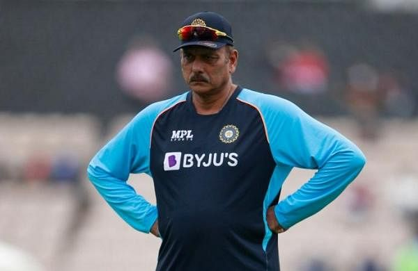 Isolation rules frustrating, vaccine has to be trusted: Shastri after Arun, Saha, Easwaran return