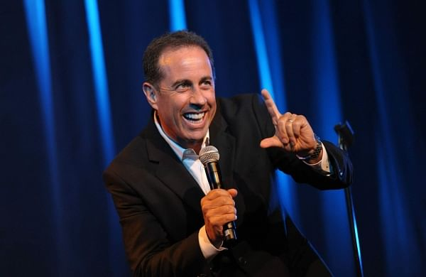 Jerry Seinfeld to star in and direct 'Unfrosted' for Netflix
