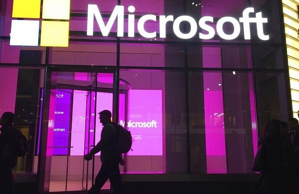 Microsoft unveils Windows 11- The New Indian Express