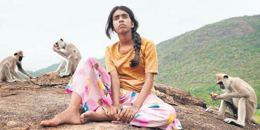 A still from 'Maadathy: An Unfairy Tale'