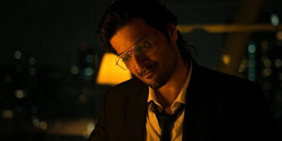 Ali Fazal in a still from Netflix's 'Ray' (Photo | YouTube screengrab)