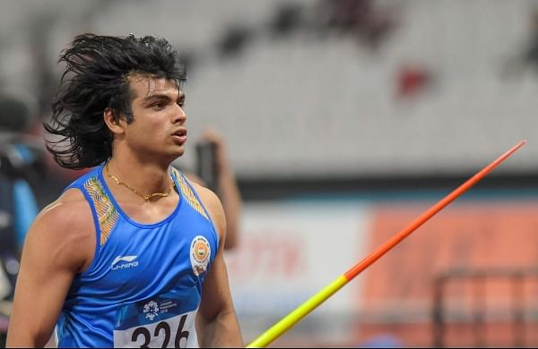 Neeraj Chopra India's first-ever Olympic gold medalist in track and field