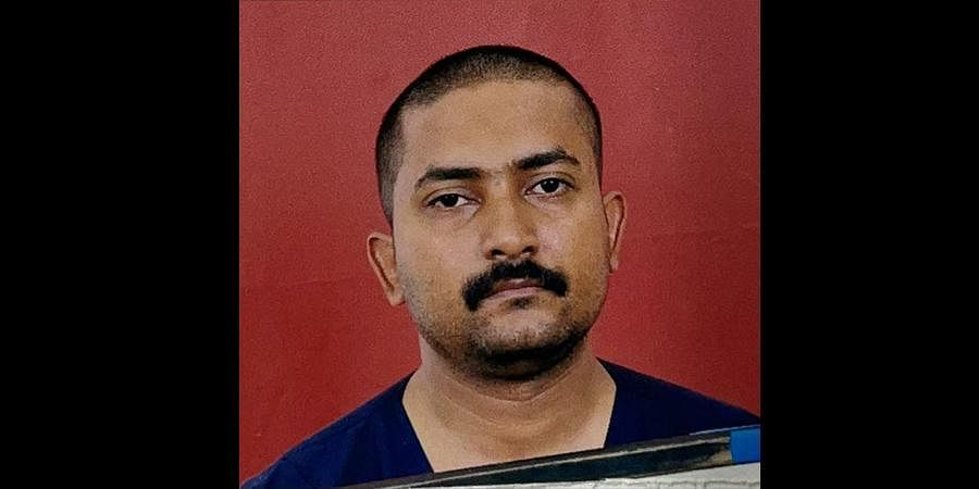 Becks Krishnan