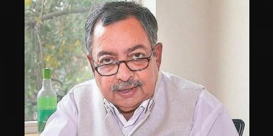Senior journalist Vinod Dua