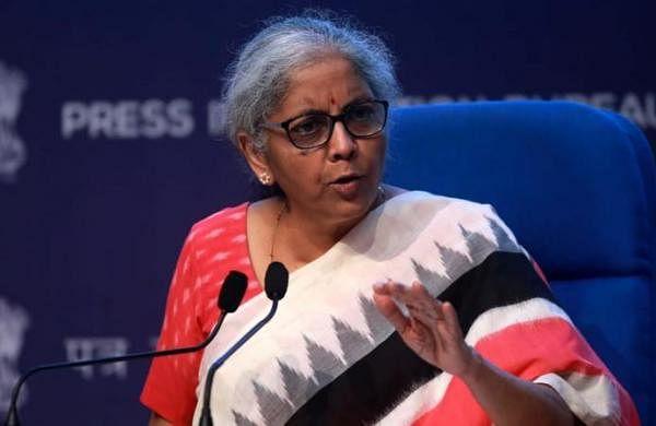 Indian economy on sustained path of revival: FM Nirmala Sitharaman