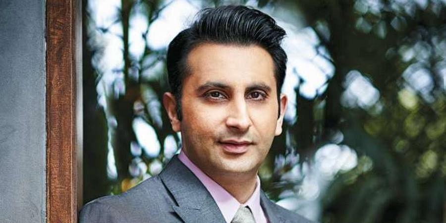 Serum Institute of India CEO Adar Poonawalla