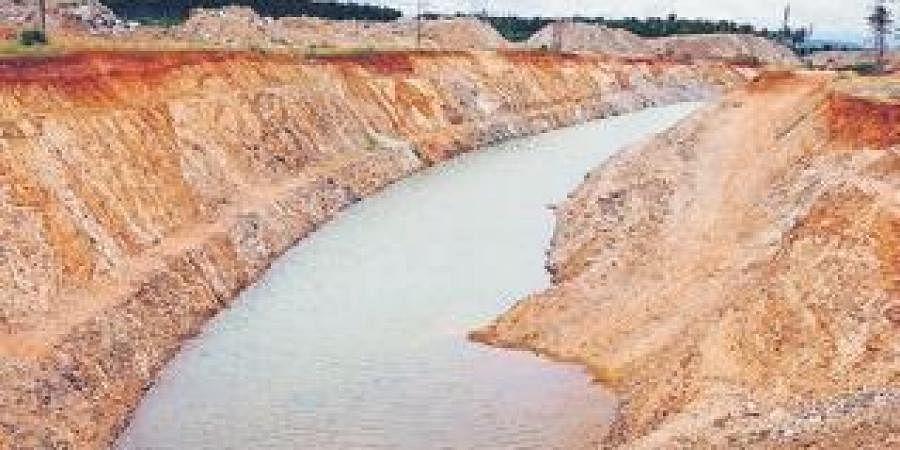 Upper Bhadra Irrigation Project