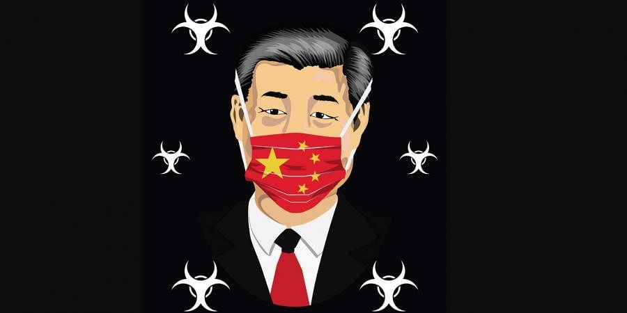 'The evil empire': Is China on its way to world domination? Xi_jinping