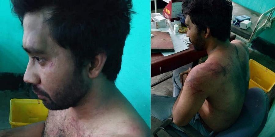Assam doctor attack