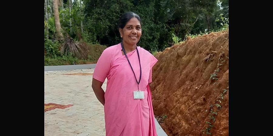 Sujatha Shetty