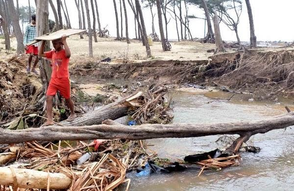 Central team to visit West Bengal to assess cyclone damage