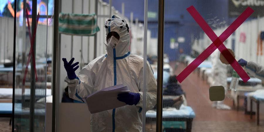 coronavirus, PPE, COVID 19