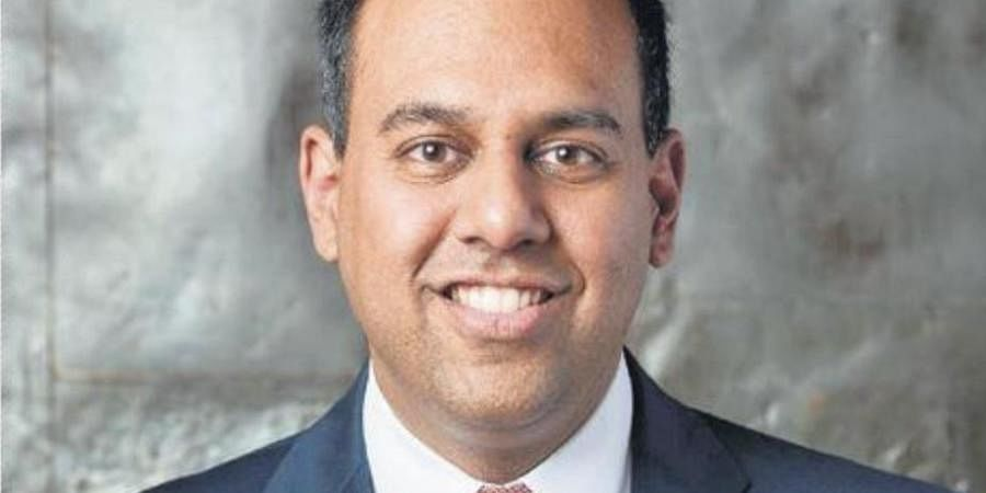 Dr Krishna Udayakumar, Founder of the Duke Global Health Innovation Centre