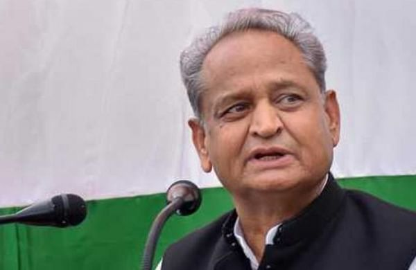Rajasthan government announces financial package for children orphaned, women widowed by COVID