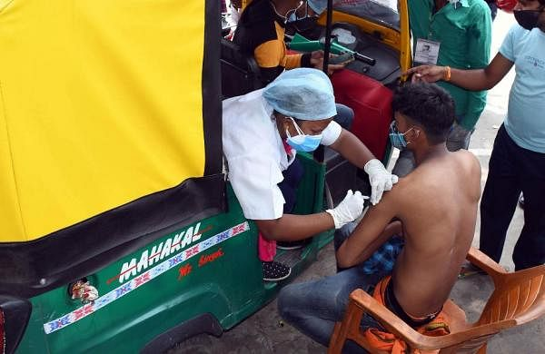 Jharkhand registers zero fresh COVID fatality for first time during second wave