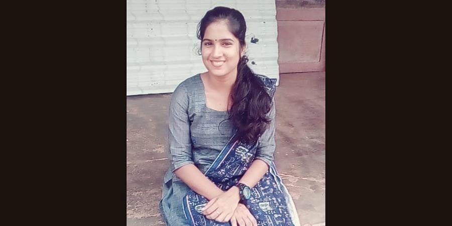 Deepsikha Deb