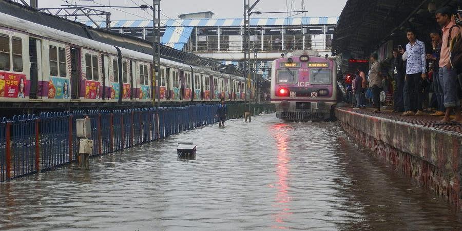 Thane, Mumbai rains, Maharashtra rains